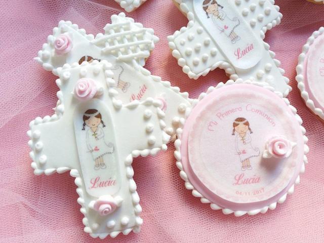 Nicolle Carina Pastelería (Mesas dulces y cosas ricas)