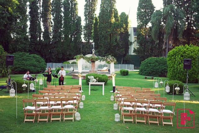 Romina Ferraretto Event Planner (Wedding Planners) | Casamientos Online