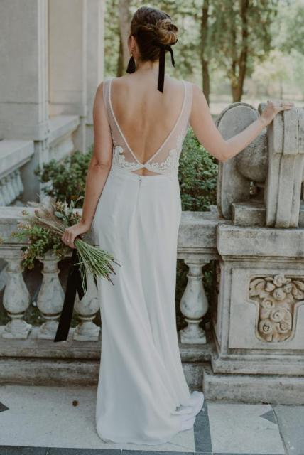 vestidos de novia | Casamientos Online