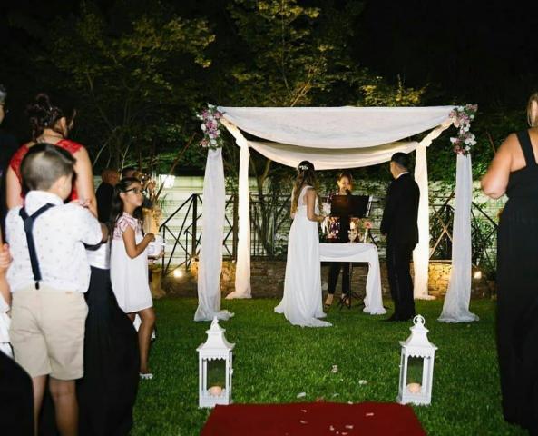 Agus y Eze ♥ | Casamientos Online
