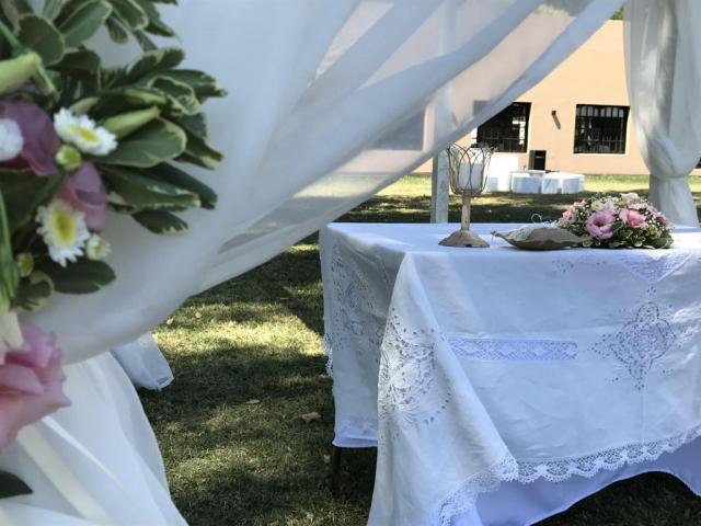 Casamiento Ceci & Lucas | Casamientos Online