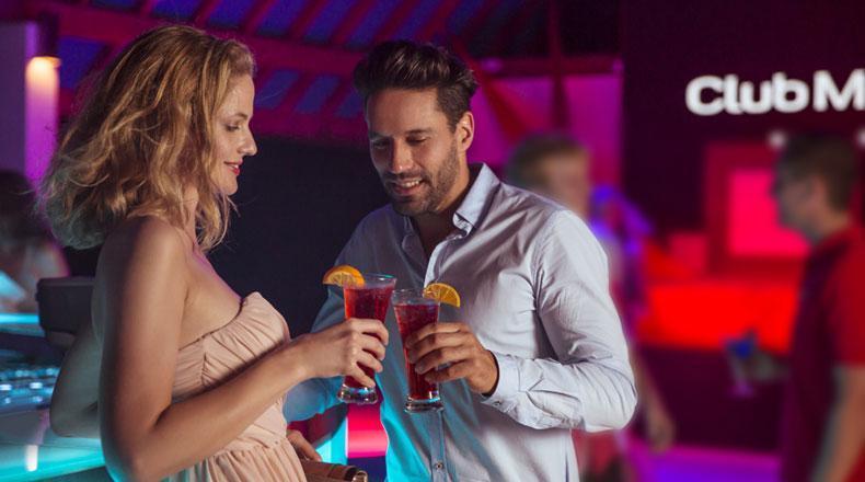 casamientos en club med de brasil o el caribe