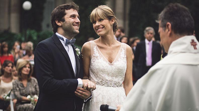 fotos infaltables de boda