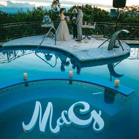 Villa Art Hotel Boutique - Celebra tu casamiento con nosotros...