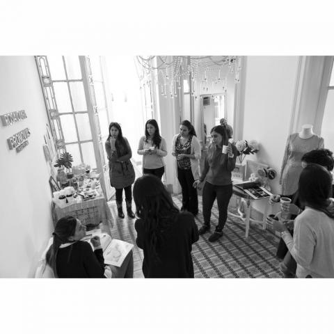 Workshop para Novias - Bride to be ...