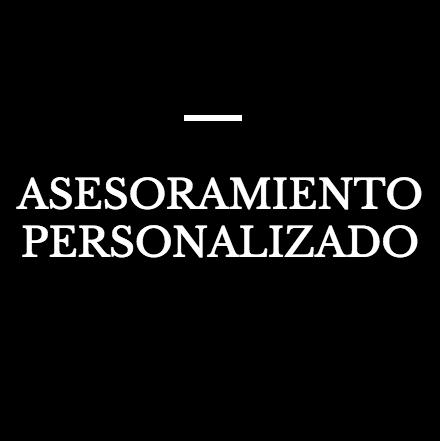 Asesoramiento personalizado - Jiuví Taller de eventos