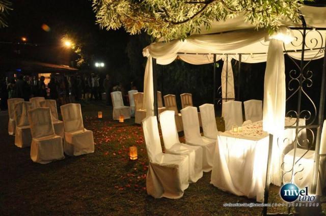 La Riviera Eventos (Salones de Fiesta)