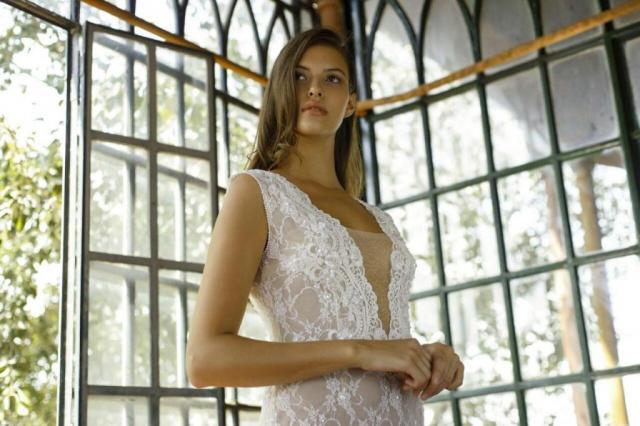 Promo Vestido de novia - Imperdible!!!!!