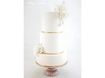 My Cake Natalia Casaballe