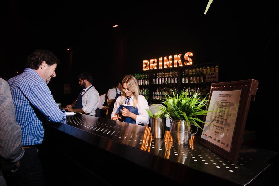 OBAR Catering de Bebidas y Barras