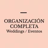 Organización completa - Jiuví Taller de eventos