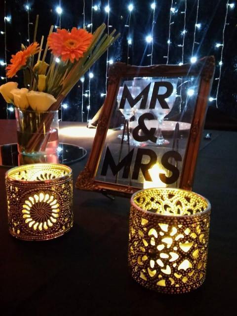 Basic  Wedding  Party  Design