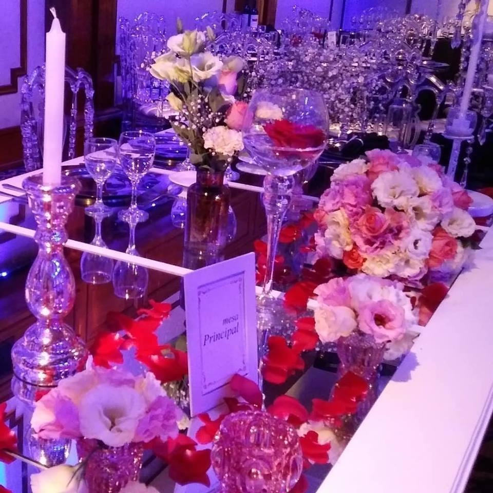 Luxury  Wedding Party Design