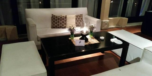Party Design La Canastita (Ambientación y Centros de Mesa) | Casamientos Online