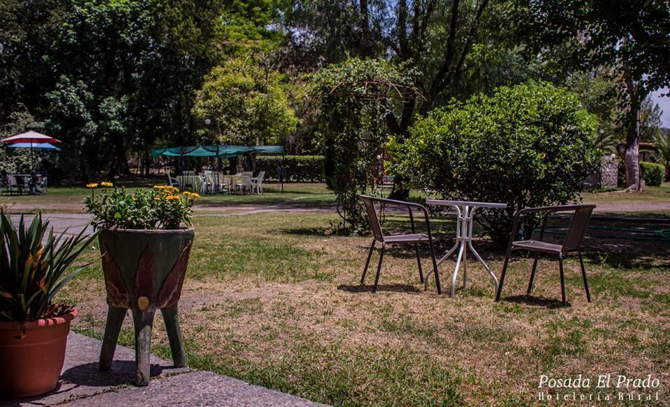 Posada El Prado (Quintas y Estancias)