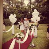 Ceremonia Laica Simbolica con Suelta de Globos