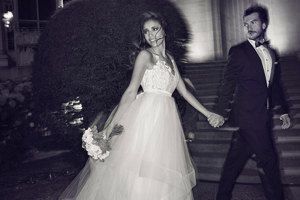 Romina Ferrareto | Casamientos Online