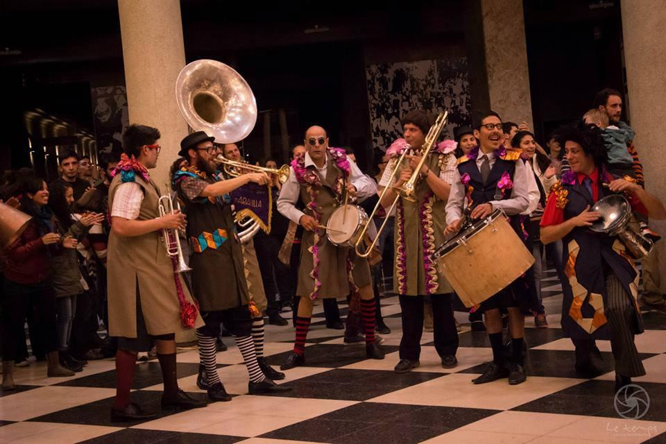 Circo Zeta - Córdoba (Shows de entretenimiento)