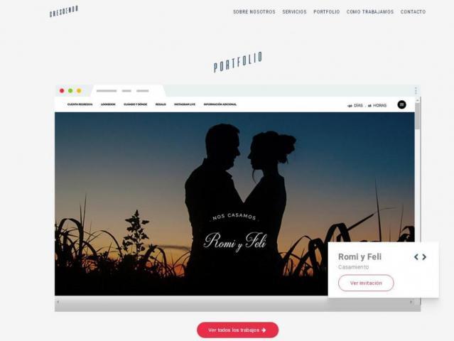 Crescendo   Casamientos Online