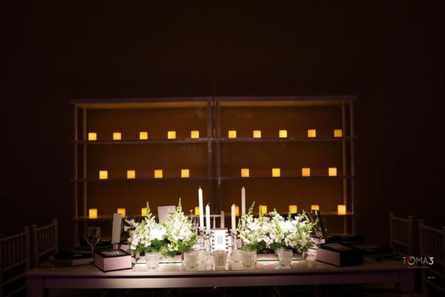 El Atelier Deco | Casamientos Online