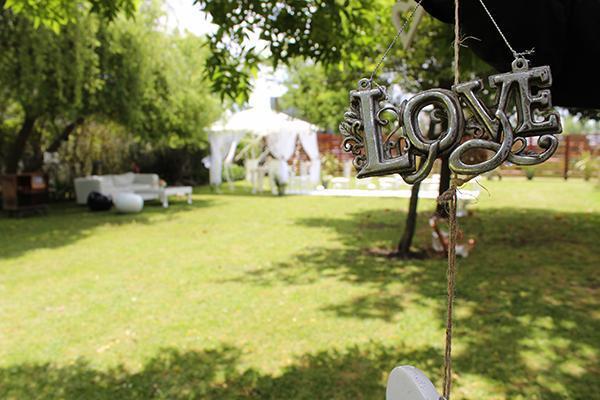 Espacio de la Cruz (Quintas y Estancias) | Casamientos Online