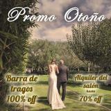 Promo Otoño