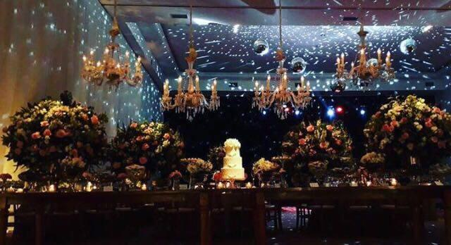 Salones en los Resorts Club Med