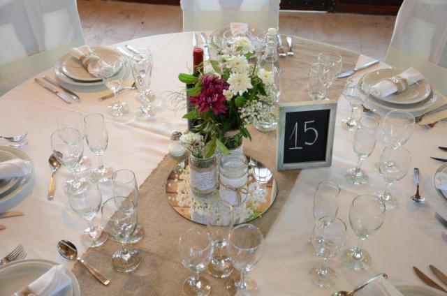 Los Laureles (Quintas y Estancias) | Casamientos Online