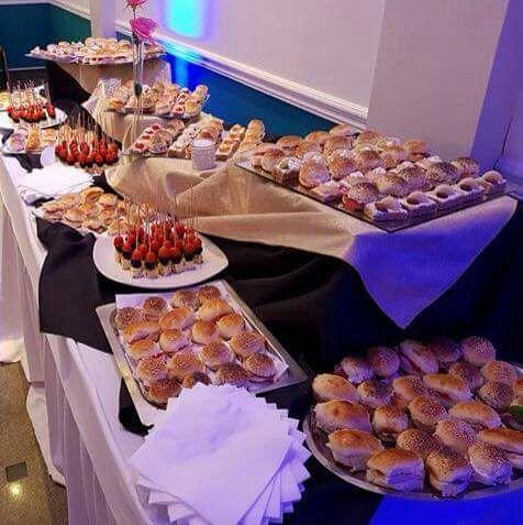 Magalon Eventos | Casamientos Online