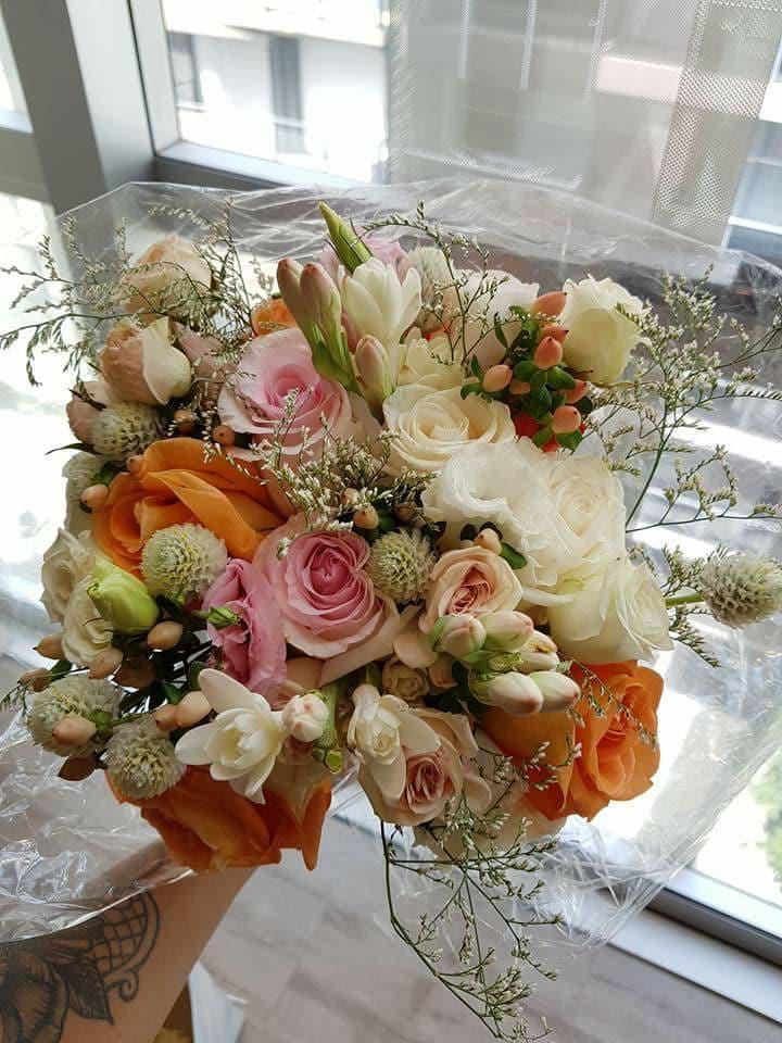 Maria Azucena Diseño Floral (Ambientación y Centros de Mesa)