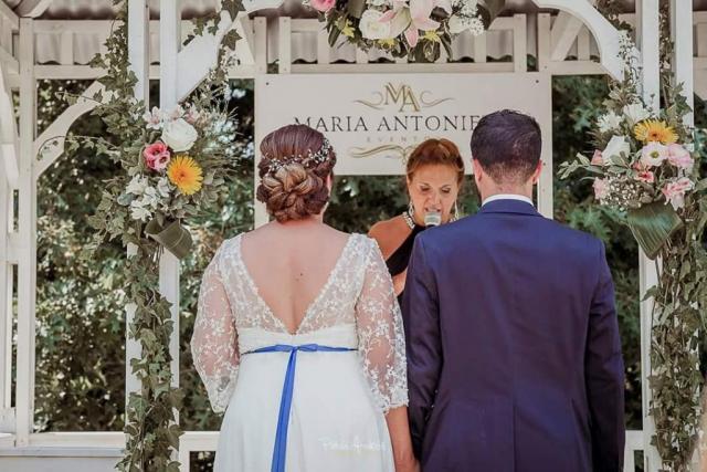 Marina Mari | Casamientos Online