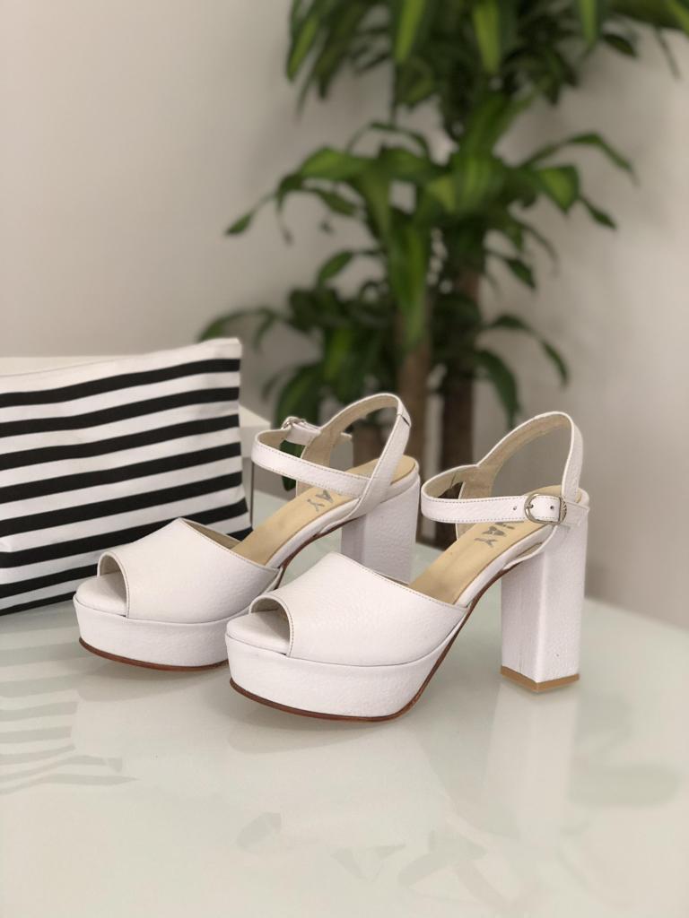 MORA Munay (Zapatos de Novias)