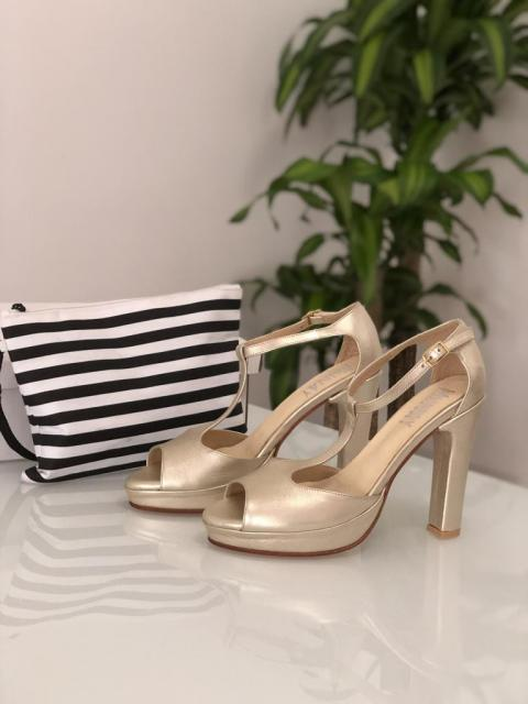FRIDA Munay (Zapatos ... | Casamientos Online