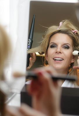 Prueba de Make up