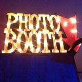 Otto Booth (Cabinas de mensajes, fotos y video)