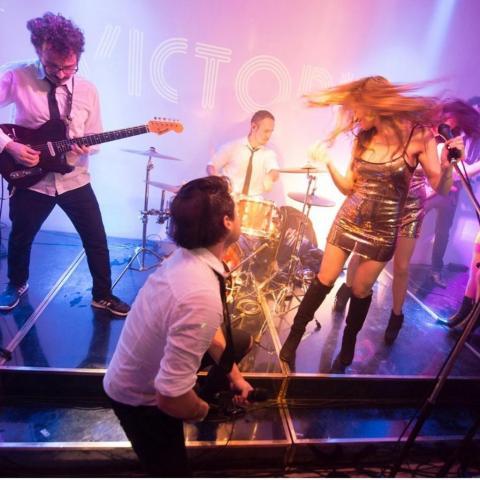 Shows en vivo | Casamientos Online