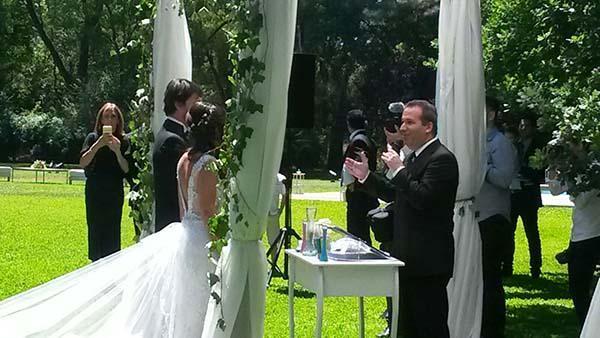 Tu Ceremonia (Ceremonias no tradicionales) | Casamientos Online