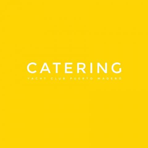 El Catering del YACHT