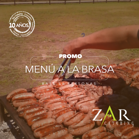 Civil a la parrilla con salon incluido!!!