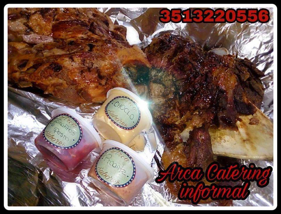 Arca Catering y eventos (Catering)