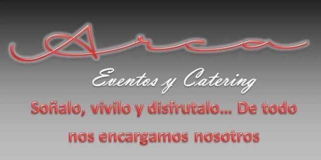 Arca Informal - Arca catering
