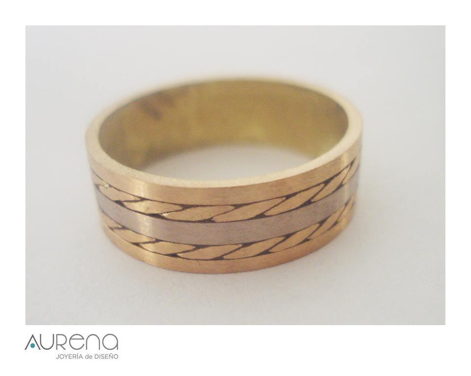 Aurena Joyas (Alianzas)