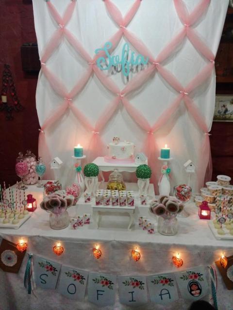 Candy Comunión 6 | Casamientos Online
