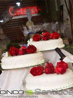 cristal recepciones | Casamientos Online