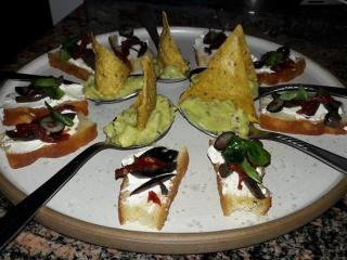 DG catering