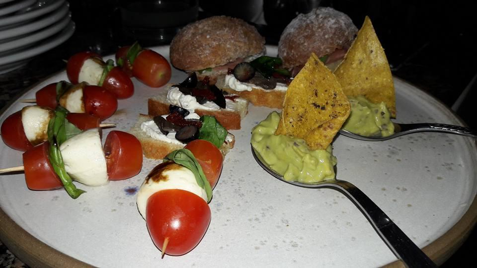 DG catering (Catering)