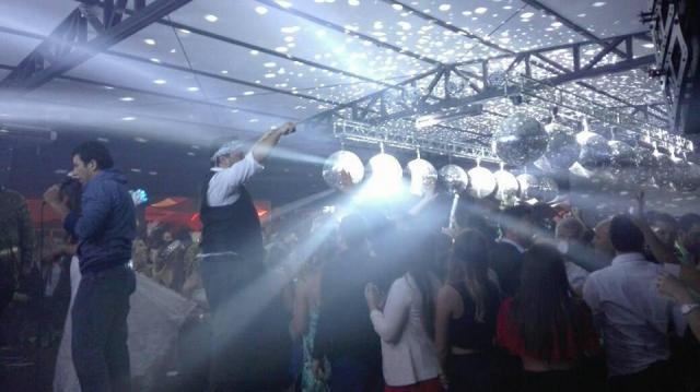 Fernando Esper - Casamientos y todo tipo de fiestas