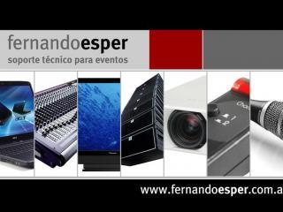 Fernando Esper