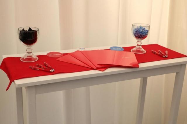 Mesa Entrada / Recepci... | Casamientos Online