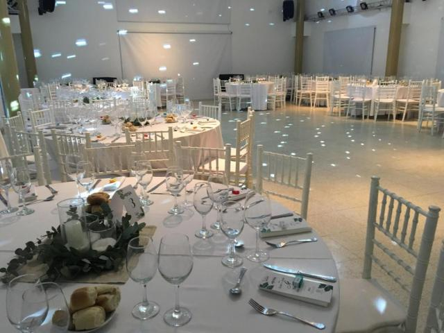 Salón Principal | Casamientos Online